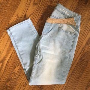Gap 1969 Skinny Jeans